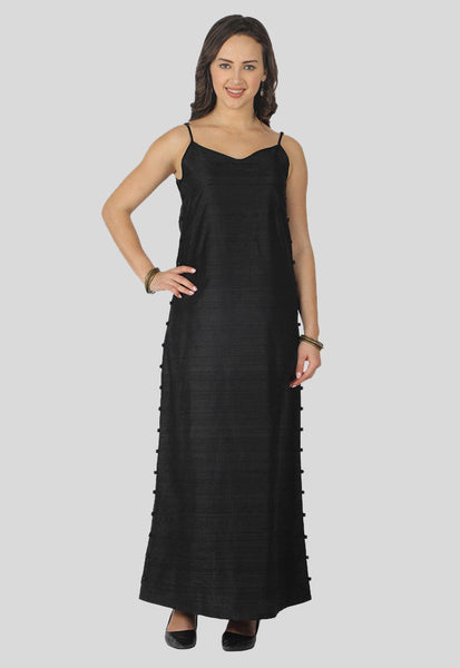 Midnight Dress, Dresses, Pable