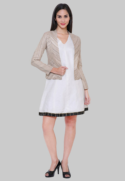 Colette Jacket, Dresses, Pable