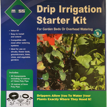 Load image into Gallery viewer, Micro Drip Irrigation Kit 25m (65pc)