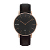 M2WATCH - BLACK GOLD