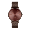 M2WATCH - BROWN COFFEE
