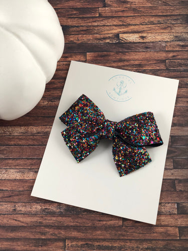Magic in Mother of Pearl Bow
