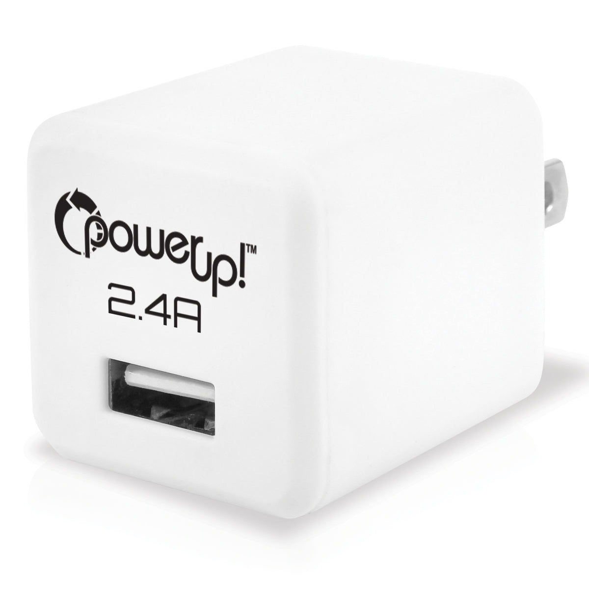 USB Wall Charger 2.4A