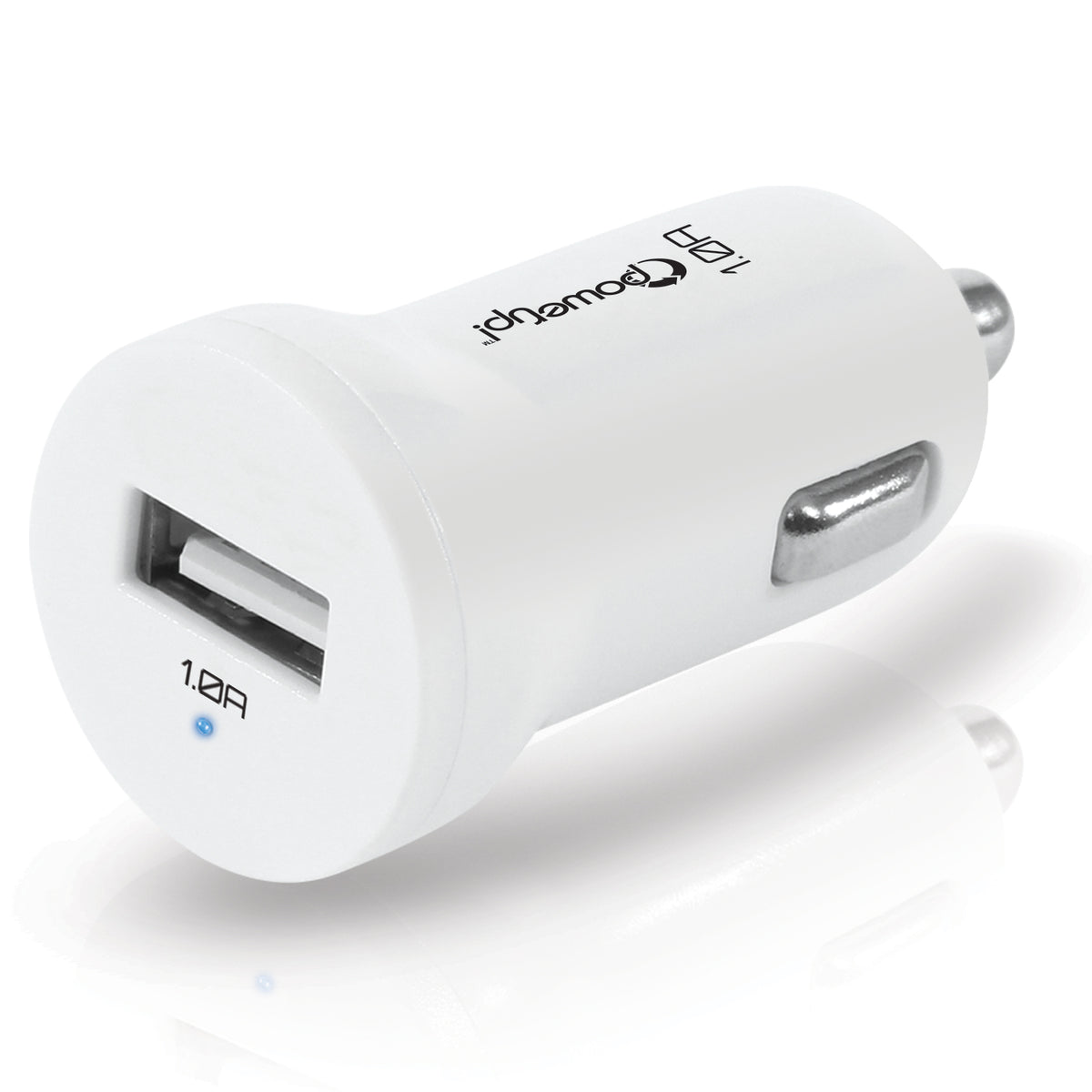 USB Car Charger 1.0A