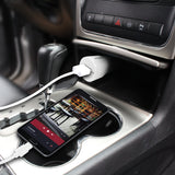 USB Car Charger 2.4A