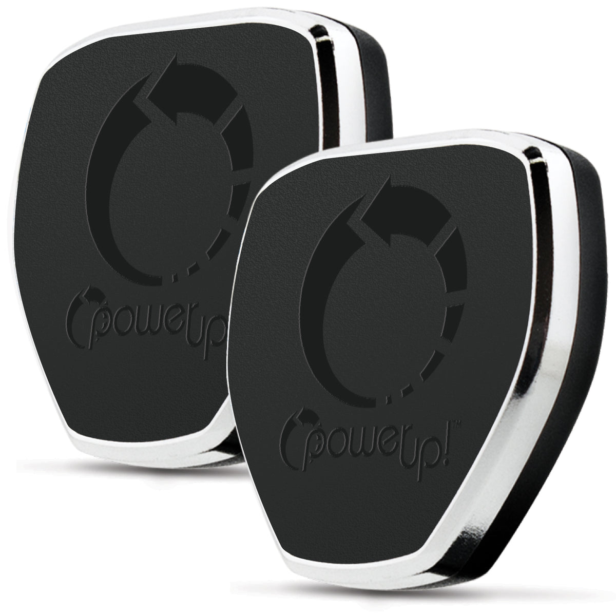 MagPal™ Anywhere Magnetic Car Phone Mounts