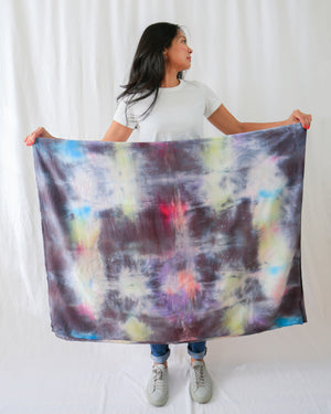 Starry Lights Scarf/Sarong