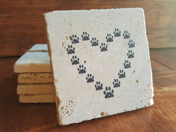 Fathers Day Gift, Dog Dad, Dad Gifts, Gift for Dad, Dog Lover, Pet Gift Idea, Coasters, Dog Coasters, Dog Mug, Gift for Him, Dog Gifts, Dad
