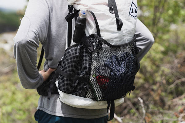 2400 Junction (40 L) Ultralight Backpack