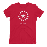 14th Star Logo Ladies' Tee