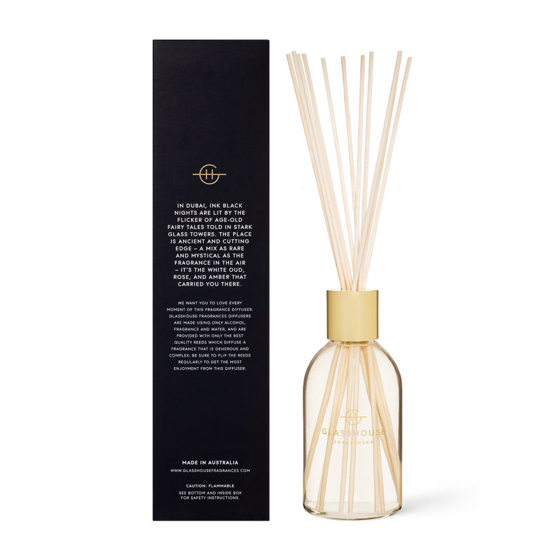 Arabian Nights Diffuser