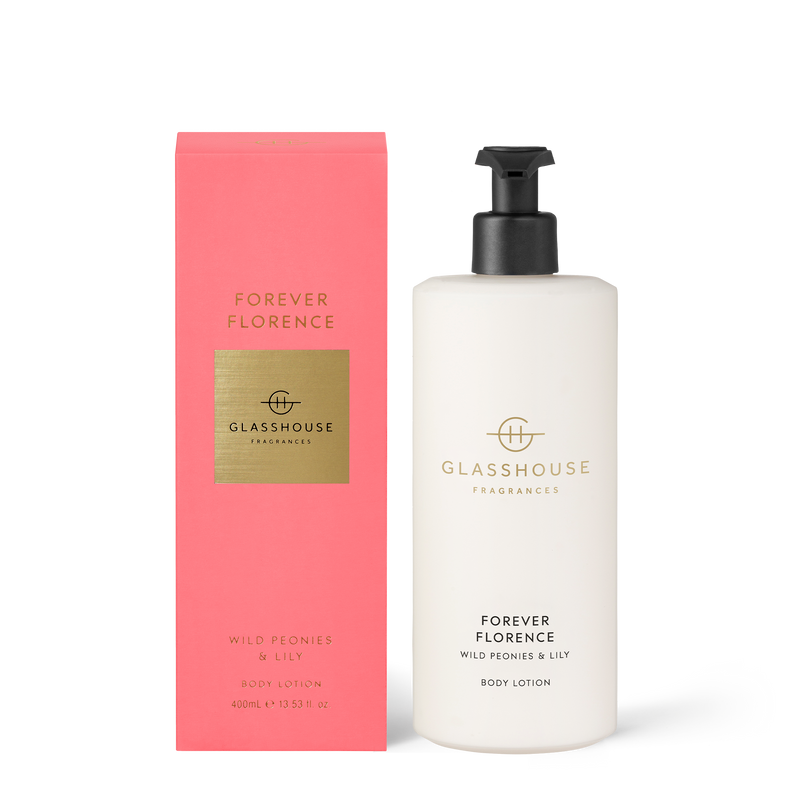 Forever Florence Body Lotion (400ml)