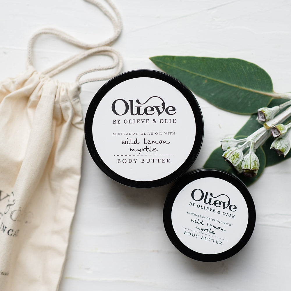 Olieve & Olie Body Butters (100ml)