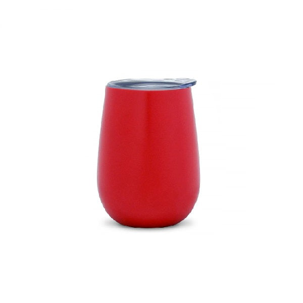 Stainless Steel Wine Tumbler Watermelon