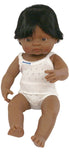 Miniland Doll - Latin Boy 38cm