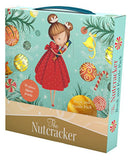 The Nutcracker - Book and Puzzle