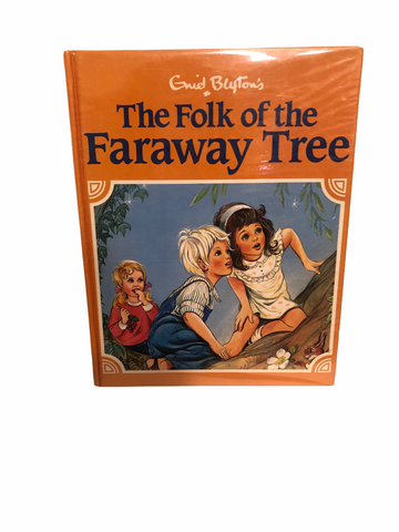 The Folk of the Faraway Tree - Timeless Tales