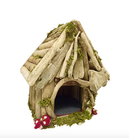Woodland Fairy House Medium