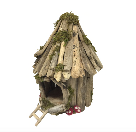 Woodland Fairy House Small
