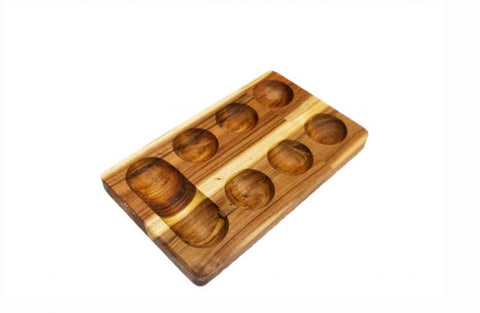 Montessori Sorting Tray
