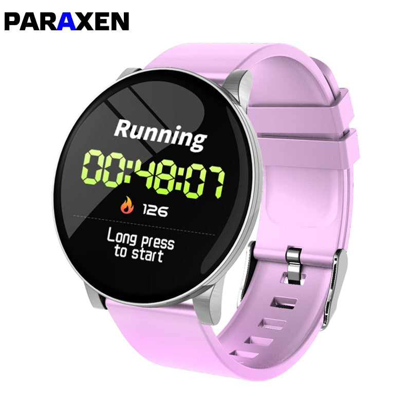 PARAXEN Men Women Activity Sport Wristband Fitness tracker