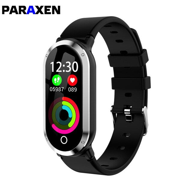PARAXEN Multifunctional Women Style Smart bracelet
