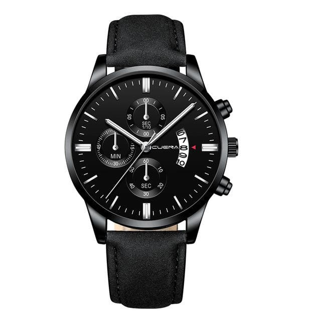 Analog Fashion Watch For Men
