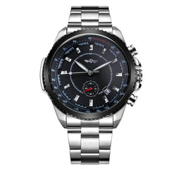 WINNER Official Mens Watches