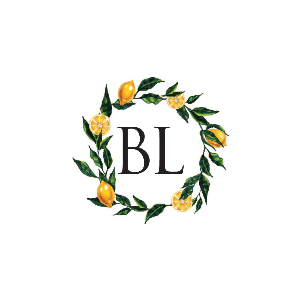 Black Lemon Boutique Logo