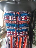 """Tribe"" Jumpsuit"