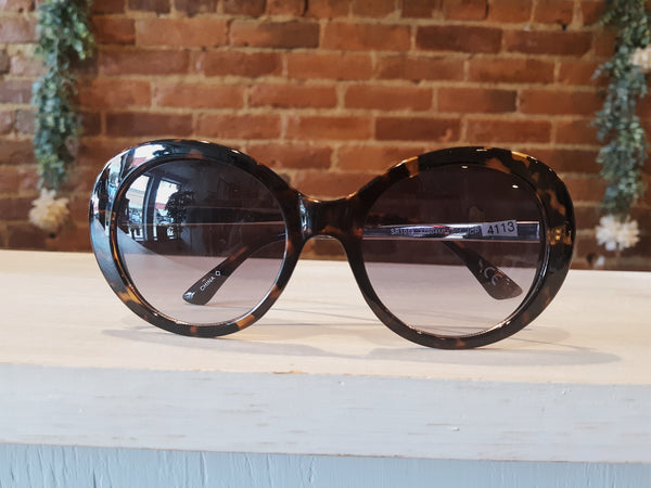 """Day Tripper"" Sunnies"