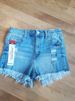 """Hot To Trot"" Shorts"