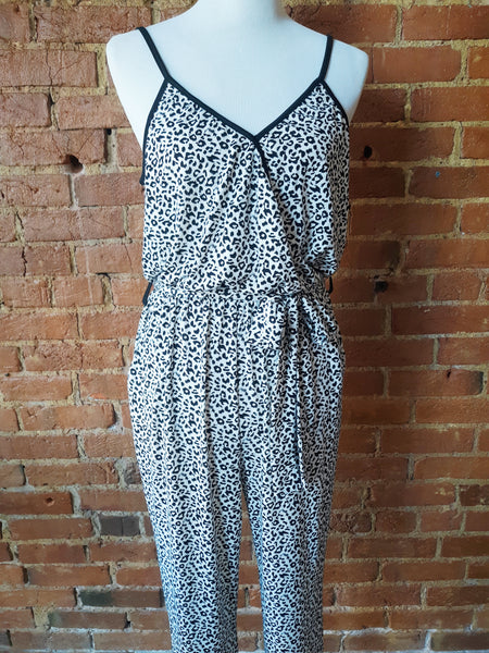 """Cozy Up"" Jumpsuit"