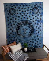 """Sunny Vibes"" Tapestry"