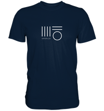 Load image into Gallery viewer, #4 - ORTOPILOT Premium T-Shirt