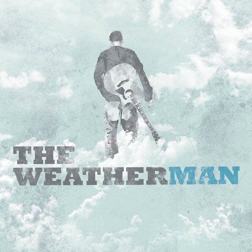 The Weatherman (2010) Album CD (Signed)