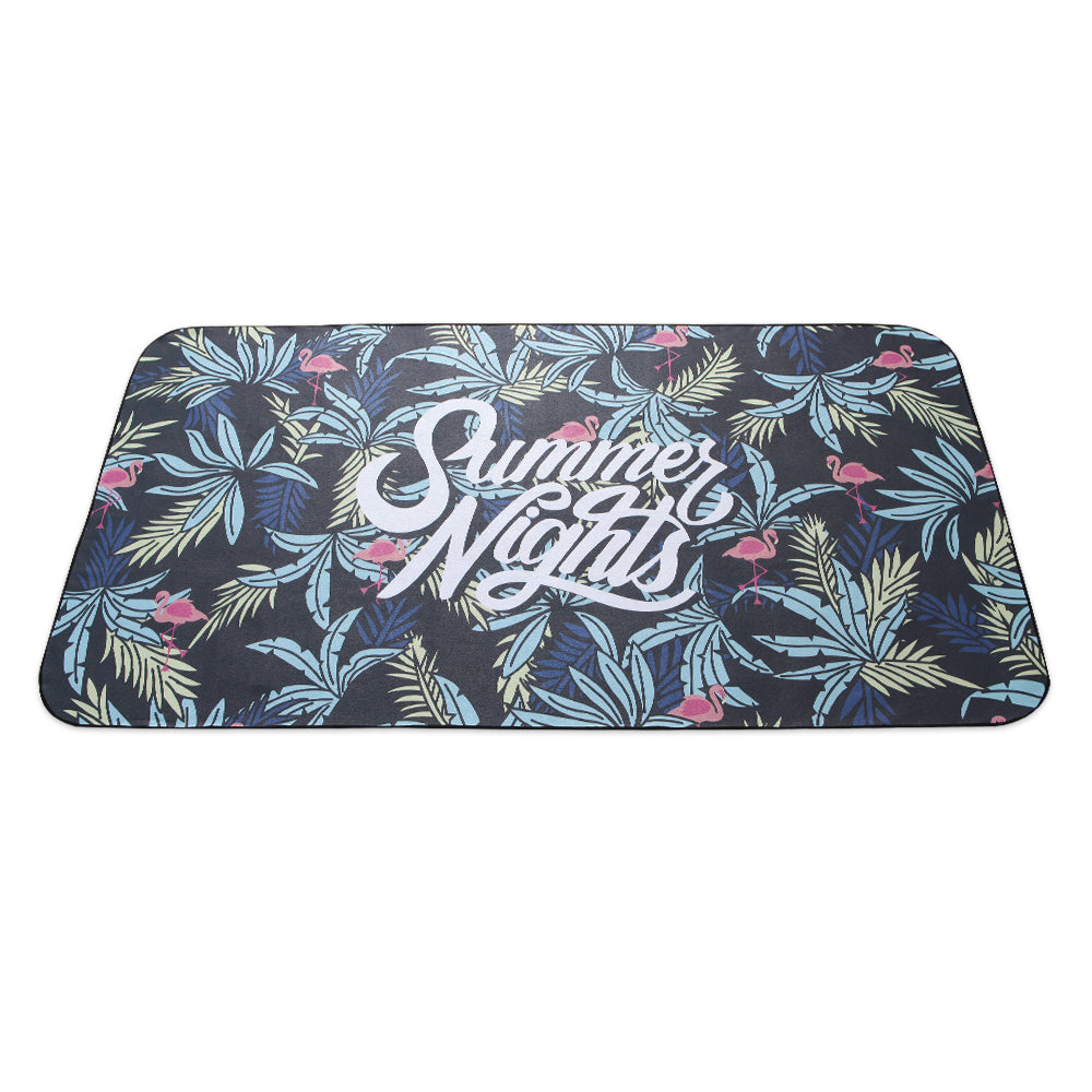 SULANG Microfiber Quick Drying Beach Towel, Summer Nights - SULANG
