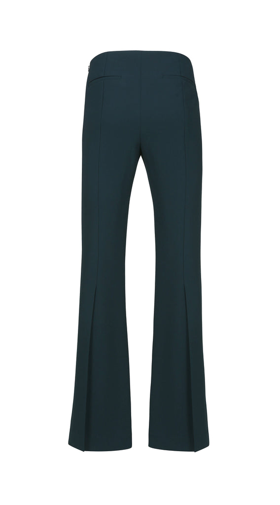 COSSYRA PANT WITH BACK SLITS