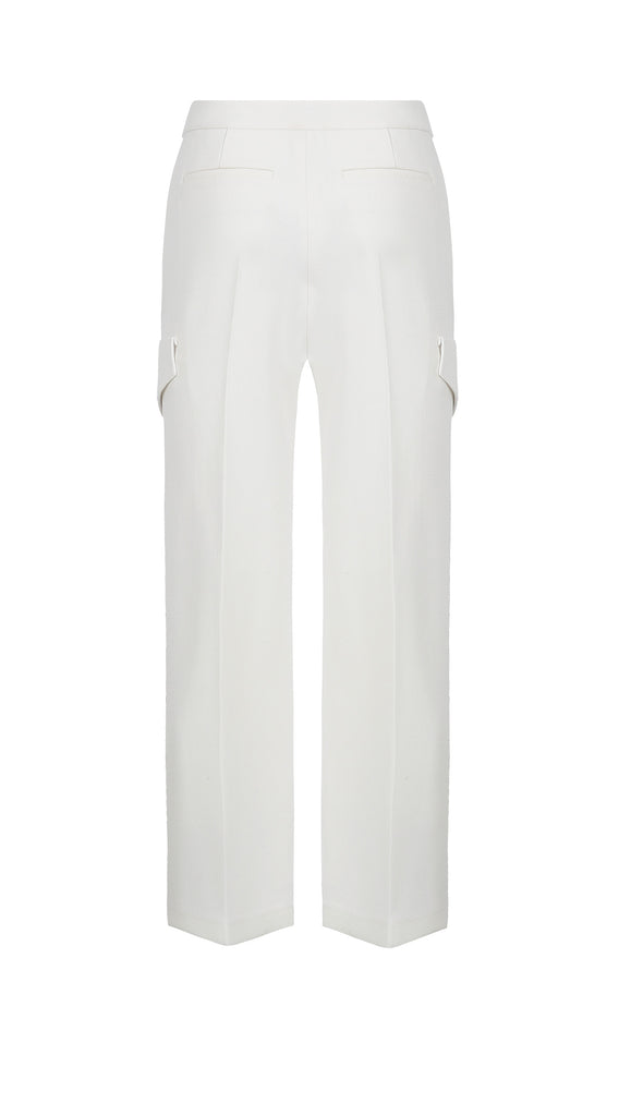 ECLIPSE POCKET CROPPED PANT