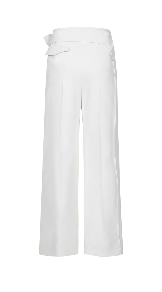 FORTE WIDE LEG PANT