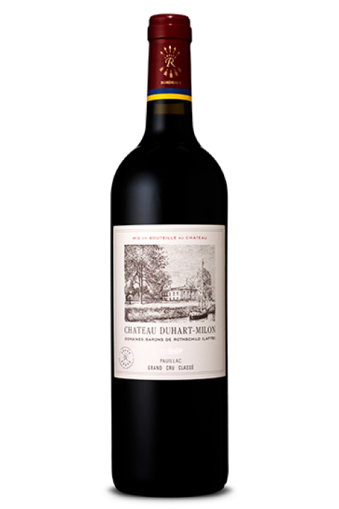Chateau Duhart-Milon 2016 (750ml)