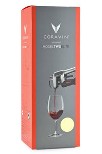 Coravin™ Model 2 Elite (Gold) Box