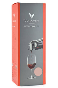 Coravin™ Model 2 Elite (Rose Gold) Box