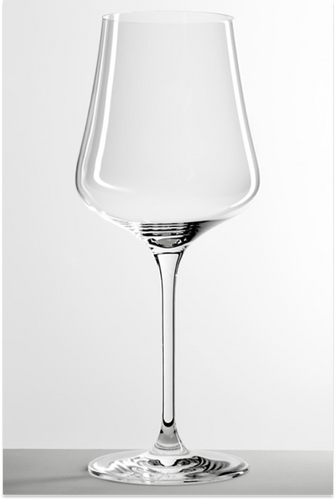 Gabriel-Glas StandArt Universal Wine Crystal Glass (Set of 6)
