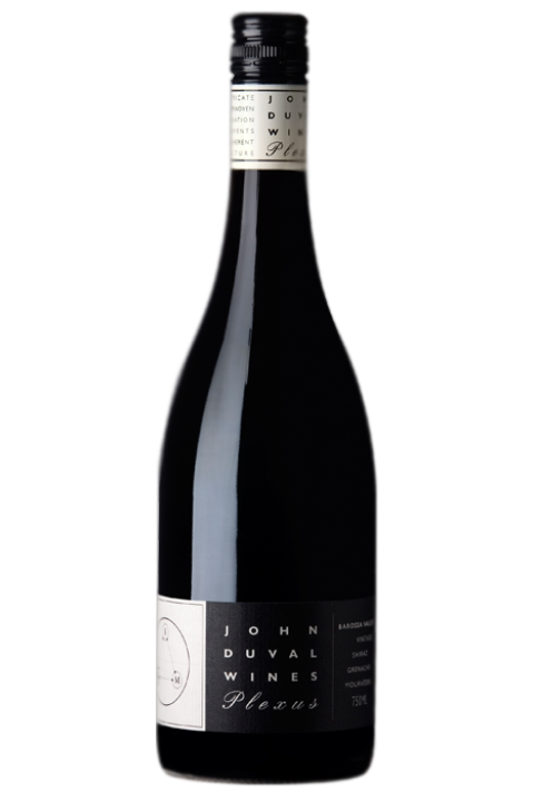 John Duval Wines Plexus Red 2015 (750ml)