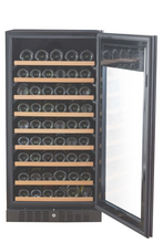 Load image into Gallery viewer, Kadeka Signature Wine Chiller KS106TL/TR
