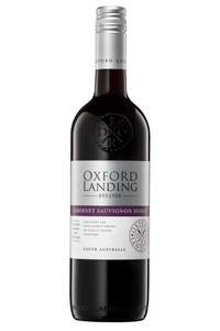 Single Case of 12 x Oxford Landing Cabernet Shiraz (750ml)