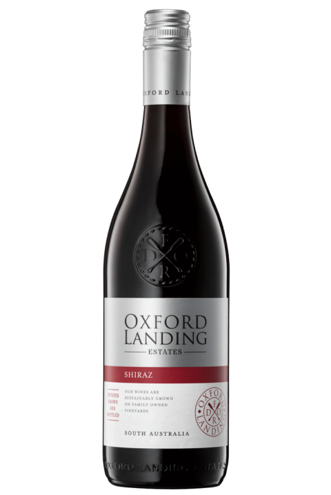 Single Case of 12 x Oxford Landing Shiraz (750ml)