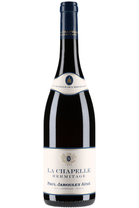 Paul Jaboulet Aine Hermitage La Chapelle Rouge 2009 (750ml)