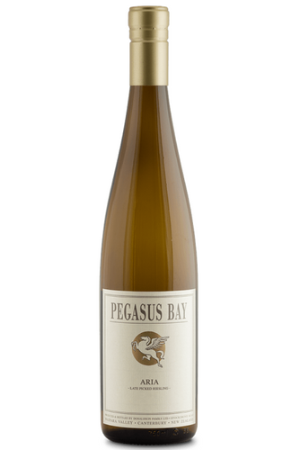 Pegasus Bay Aria Late Picked Riesling 2016 (750ml)